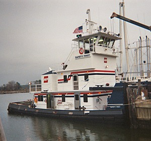 - 70' Pushboat: New Pushboats Added To Memco, Inc.'s Fleet [Click Image to Read More...]